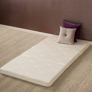 Excellent Condition Portable Tri-Fold Bed ~~~~~~~~~~~~~~~~~~~~~~