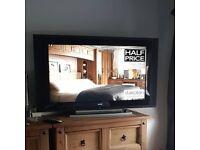 """Walker 48"""" tv"""