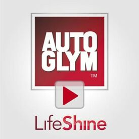 Autoglym Lifeshine - Professional protection