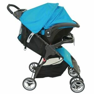 new in box cosco light weight travel stroller