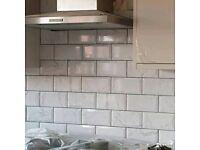 Tiles (brand new box of 50)