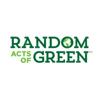 Random Acts of Green™ - WANTED Beginner/Volunteer Graphic Design