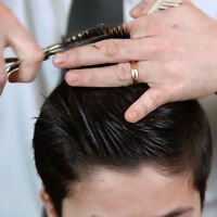 20 Year Experienced Mobile Hairstylist (Men+Women)