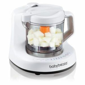 Baby Brezza One Step Baby Food Maker $110 + tax