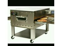 pizza oven middleby marshall ps 200