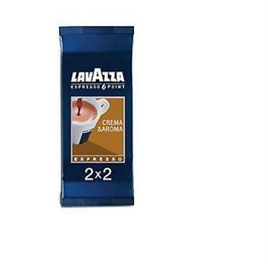 Lavazza ECL Espresso Double Capsules Pods Crema & Aroma - Box 120 PCS