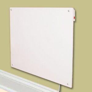 New 250 Watt Ceramic Electric Wall Mounted Room Heater