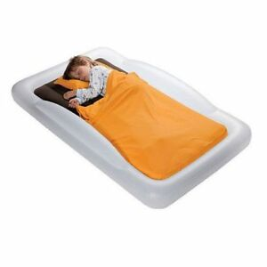 Shrunks toddler travel bed
