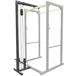Northern Light Lat Tower Attachment for Northern Light Rack/Cage