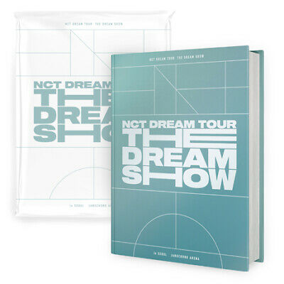 NCT DREAM - THE DREAM SHOW [Photo Book + 2 CD]