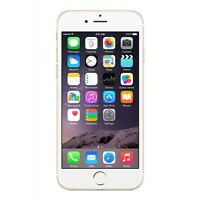 Brand New Sealed in the Box Iphone6 Gold 16Gb