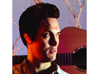 Rob Kemp: The Elvis Dead :- Part of the Nottingham Comedy Festival