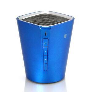 speaker bluetooth blackweb soundstone