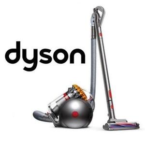 NEW DYSON BIG BALL VACUUM DC37 215709-01 208166458 Dyson Big Ball Multi Floor Canister Vacuum Cleaner