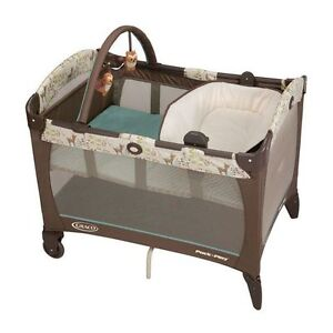 Playpen - only used a few times
