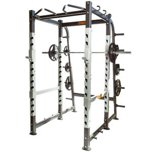 Commercial Powerrack Full Model Special - Inotec A21