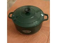 'Chasseur' Cooking Pot ( Invicta)