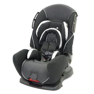 Alpha Omega 3 in 1 Saftey First Car seat