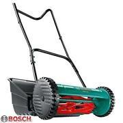 Hand Push Lawn Mower