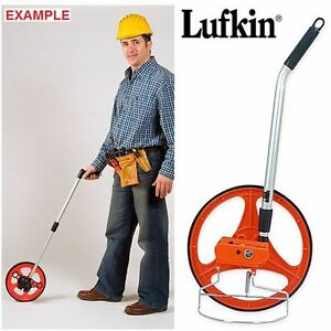BRAND NEW - Lufkin Measuring Wheel - Metric  Retail Price: $133 Kitchener / Waterloo Kitchener Area image 1
