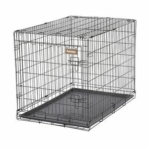 Cage chien 42 pouces - 42 inches dog crate