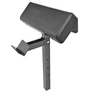Northern Lights Preacher Curl Attachment NL AARM