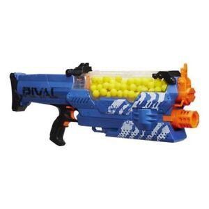 Location de fusils NERF Rival ou Mega!