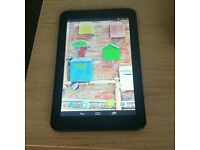"""Android tablet mobicel 7"""" wifi+4g unlocked"""