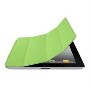 Ipad 2/3/4 Smart Cover - Green