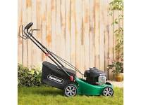 Lawnmower, self-propelled, 7 months old