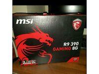 AMD R9 390