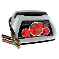 New 80/20/10/2 Amp Battery Charger with Engine Start