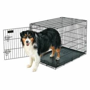 Dog Crate - Fold and Carry