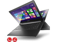 "Lenovo flex 10"" touch screen laptop swap for iPod or iPad"