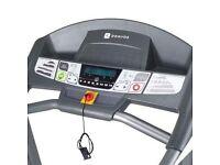 Treadmill DOMYOS TC3