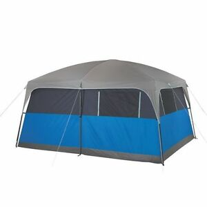 Coleman Cypress Valley 7 Person Cabin Tent  brand new 180 obo