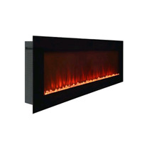 Installation Service Needed - Electric Fireplace