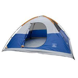 Ventura Family Dome Tent - 6 Persons