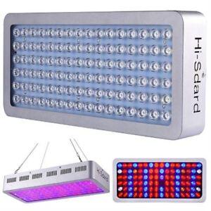 Hi-Sdard 1000W LED GROW LIGHT FULL SPECTRUM PLANT LIGHT