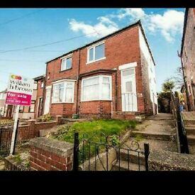 2 bedroom semi-detached house in Handsworth to Rent