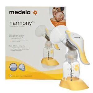 Pompe tire-lait manuelle Harmony de Medela