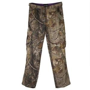 REALTREE WOMEN'S TWILL PANT XL