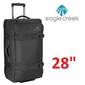 "OB EAGLE CREEK 28"" LUGGAGE EC020520010 188554289 NO MATTER WHAT FLATBED TRAVEL BAG OPEN BOX"