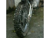Pw80 py80 rear wheel needed! !!!!!!!!!!!