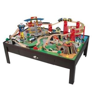 Kidkraft Airport Express Train Table ONLY BNIB (NO ACCESSORIES)