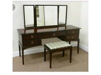 WANTED: Stag style Dressing Table