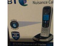 Bt telephone