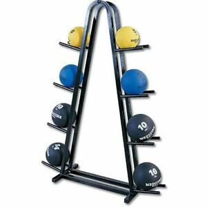 $105 OFF>> NEW Champion Barbell 1033250 8 Medicine Ball Rack