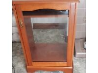 Hi Fi cabinet