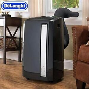NEW OB DELONGHI AIR CONDITIONER PORTABLE - 12500 BTU - AC Heating, Cooling Air Quality Temperature 'A'